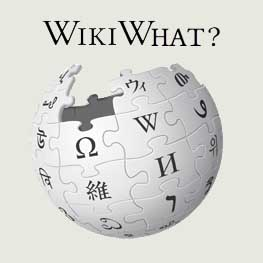 WikiWhat