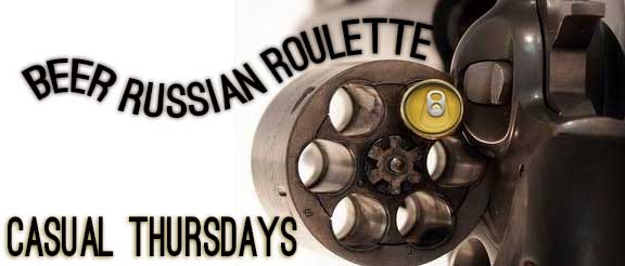 beer russian roulette