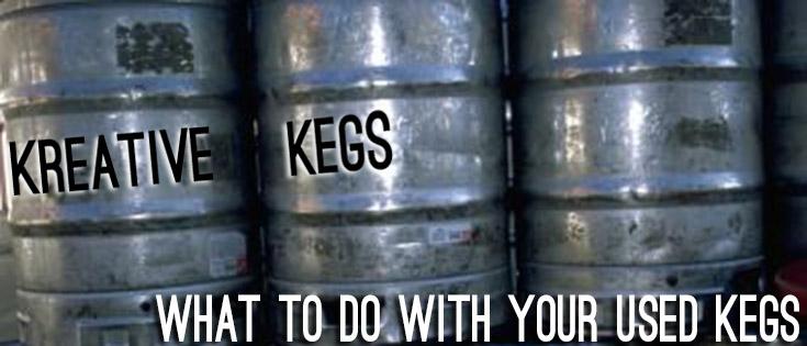 kreative kegs