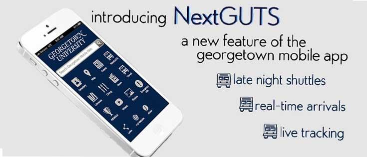 next guts