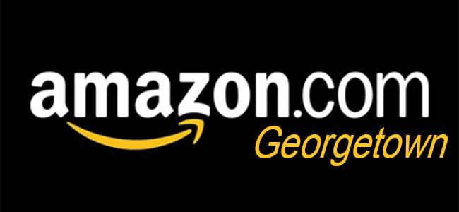 amazon georgetown
