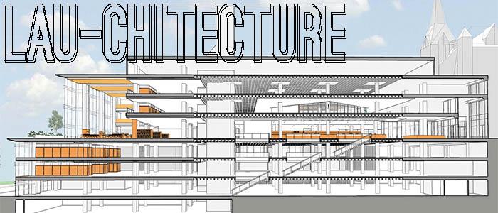 lauchitecture