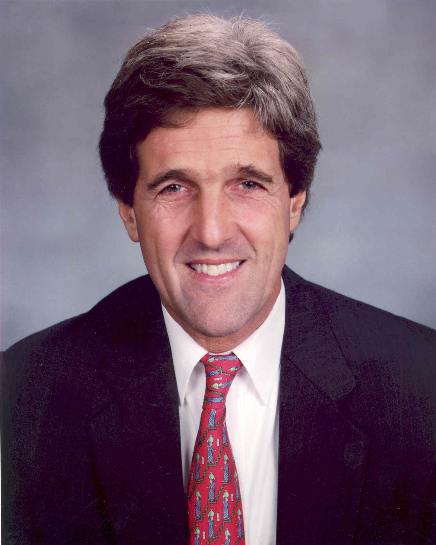 JohnKerry