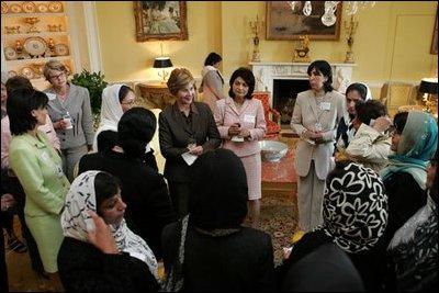 US-Afgan Women's Council