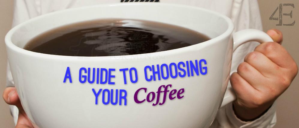 Finals Coffee
