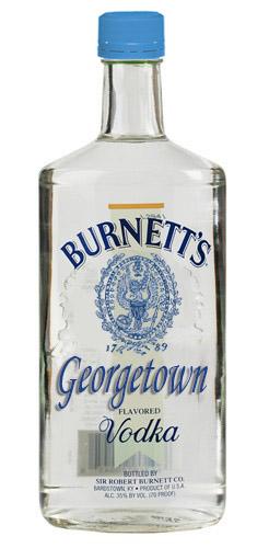 Georgetown-Burnetts