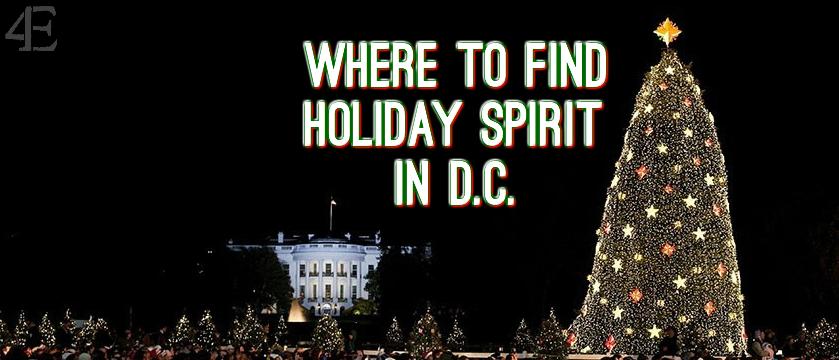 Holiday Spirit