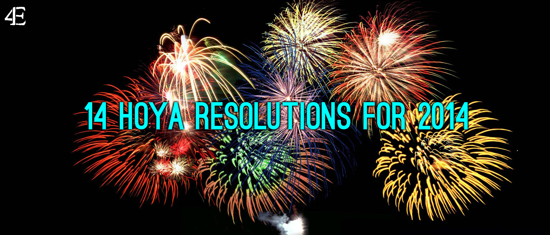 14 Hoya Resolutions