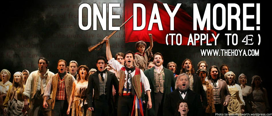 One day more 2