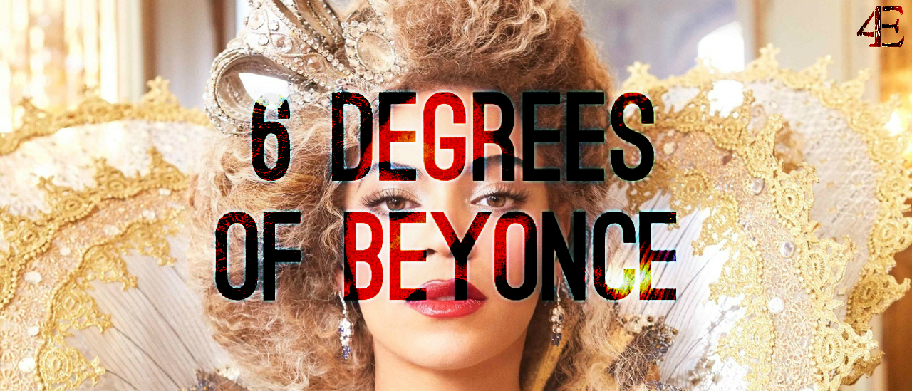 Beyonce Degress