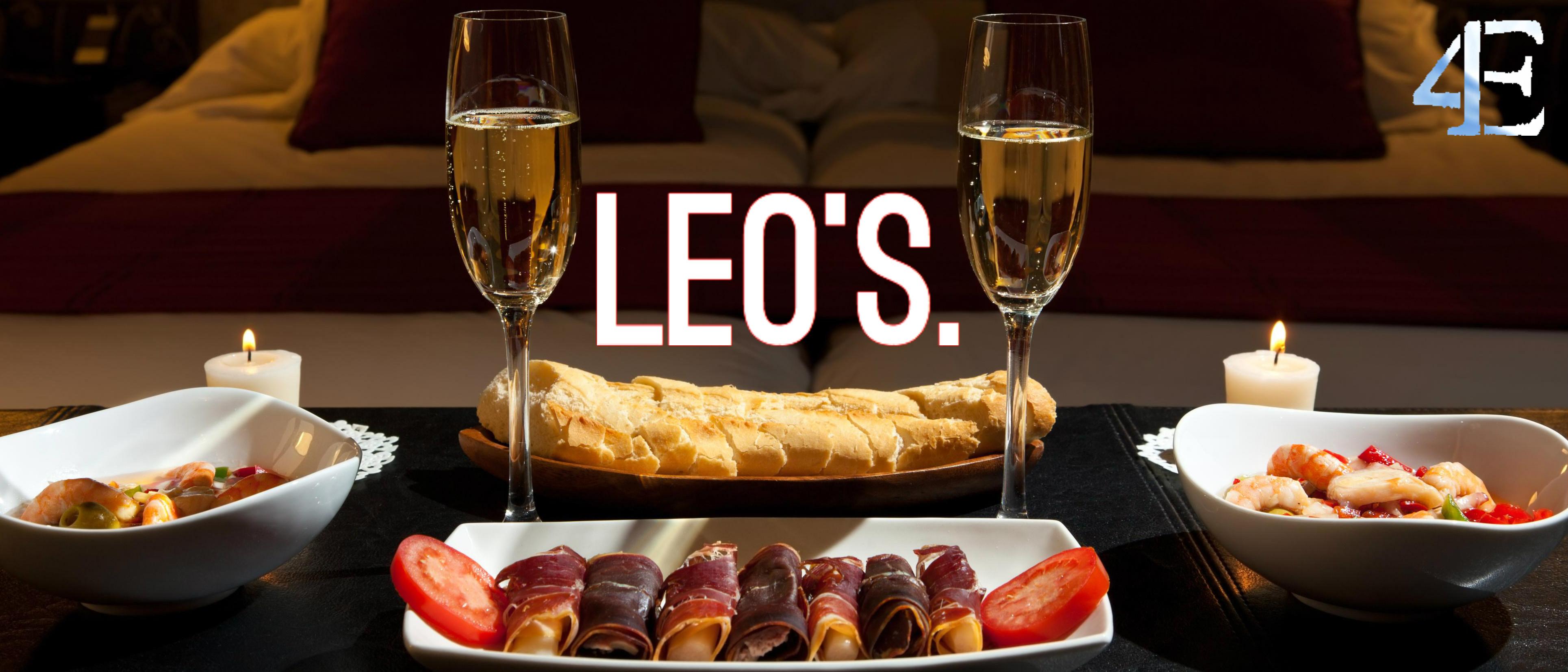 Romantic Leo's