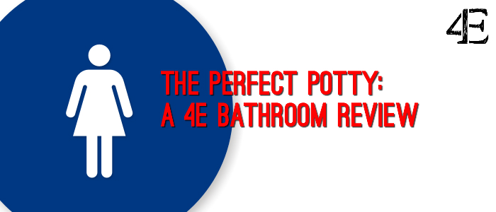 the perfect potty