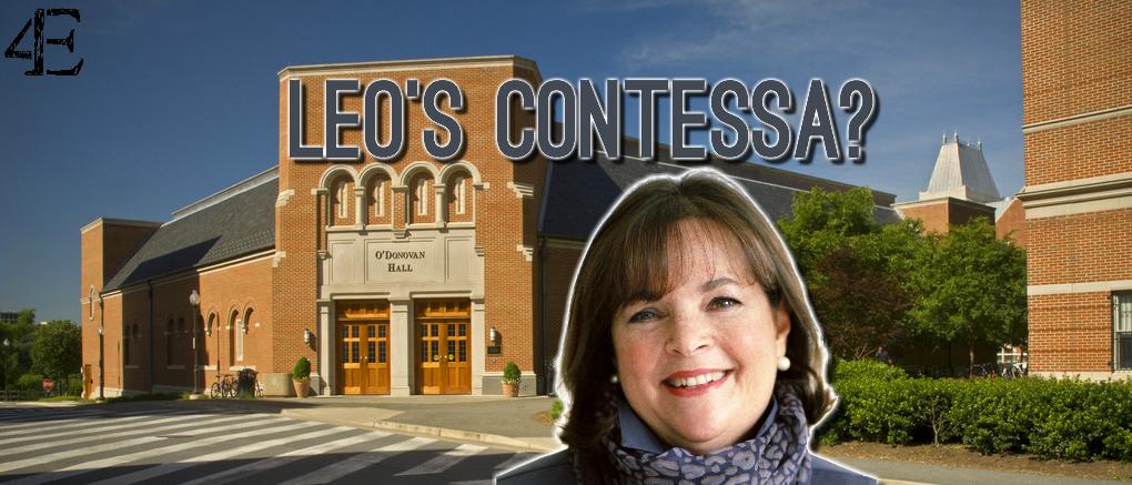 Leo's Contessa