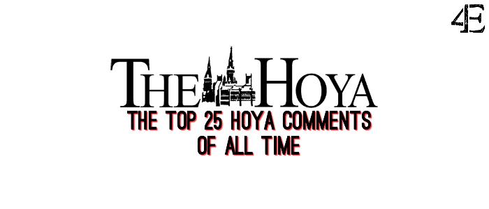 The Hoya