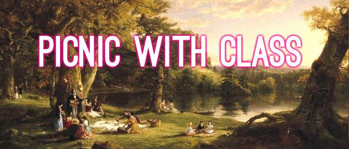 picnicwithclass