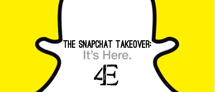 snapchattakeover