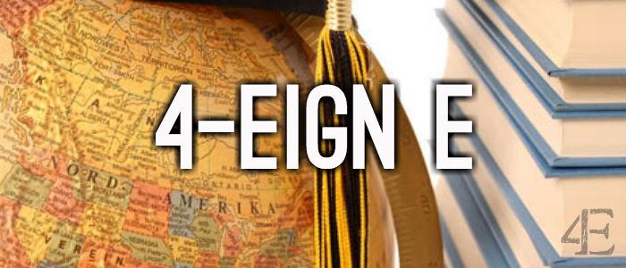 Foreign E
