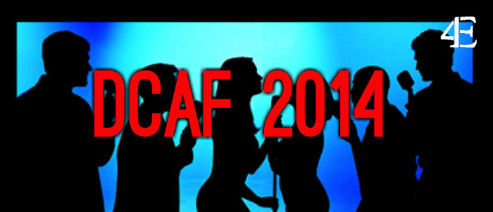 DCAF 2014 Preview