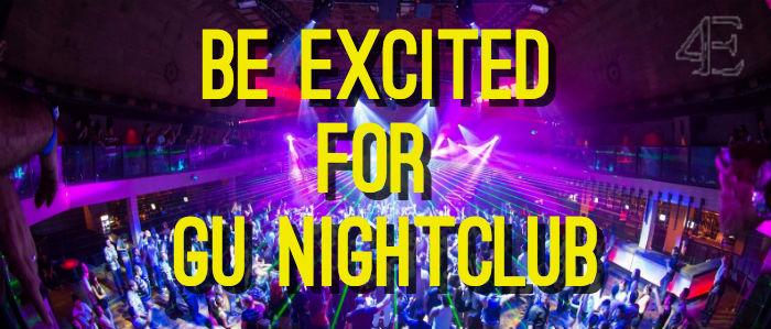GU Nightclub