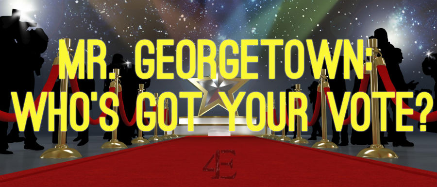 Mr. Georgetown