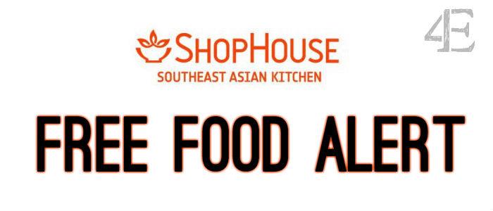 ShopHouse Free Bowl