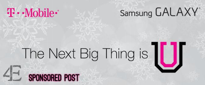 Samsung Sponsored