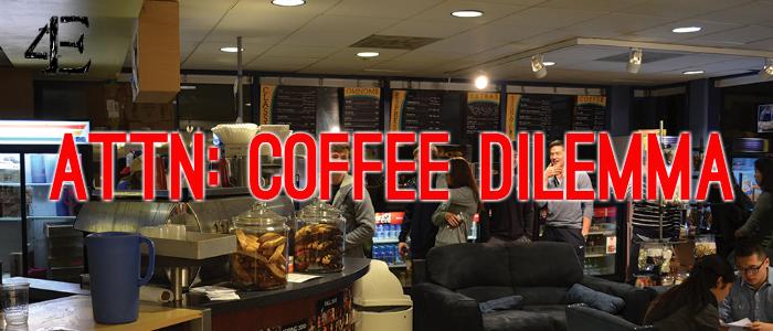 Corp Coffee
