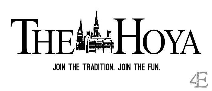 Join the Hoya