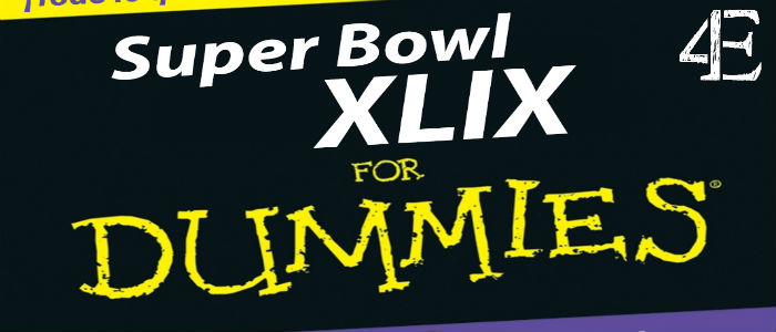 Super Bowl for Dummies