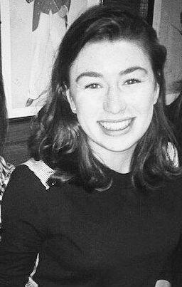 Katie Bolas