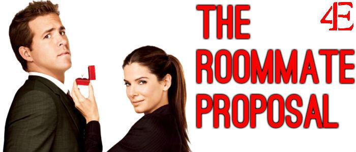roomieproposal