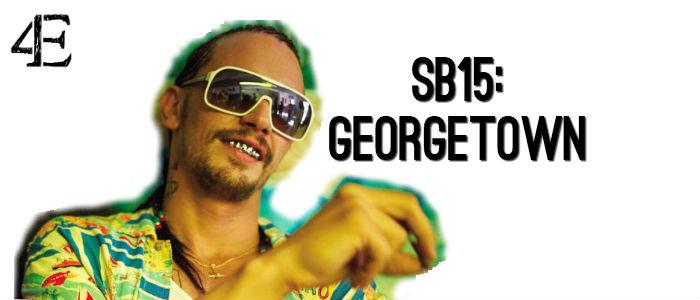 SB15 Georgetown