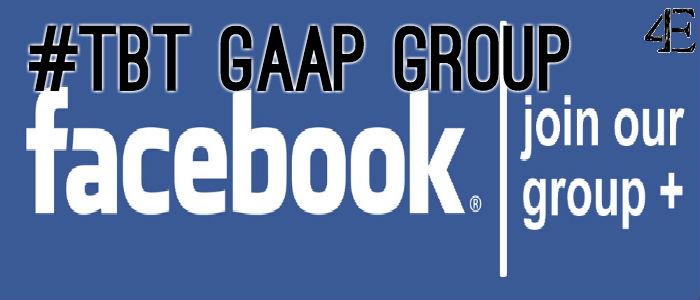 GAAPgroup
