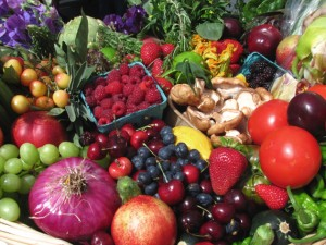 produce <3