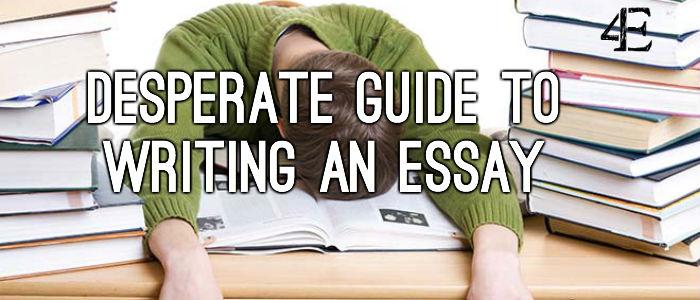 proper-essay