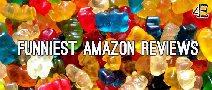 Banner - Gummy Bears