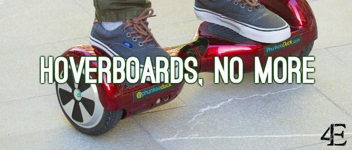 Banner - Hoverboards