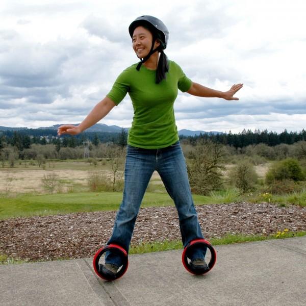 oribit wheels