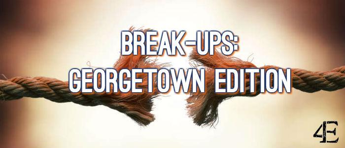 Banner - Breakups