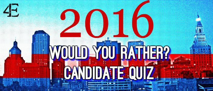 Banner - Candidate Quiz