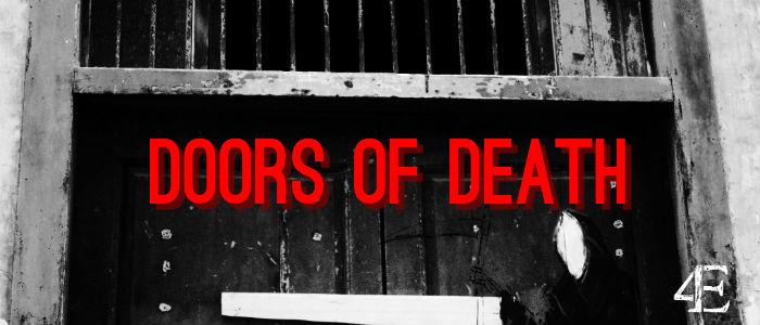 Banner - Deadly Doors