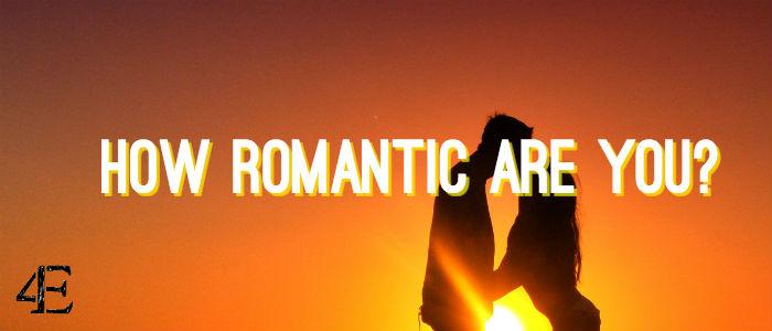 Banner - Romantic