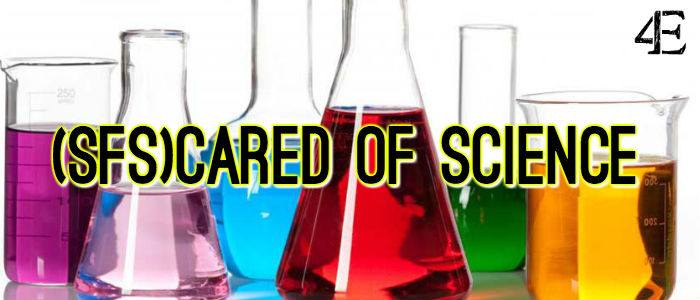 Banner - Science SFS