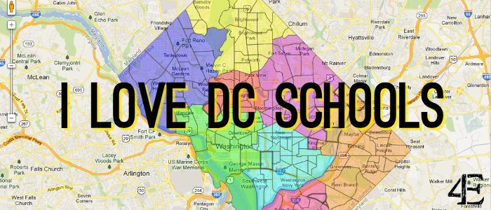 Banner - DC Schools