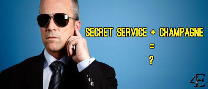 Banner - Secret Service