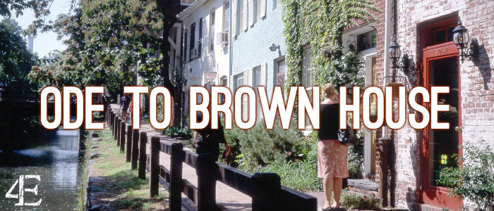 Banner - BrownHouse