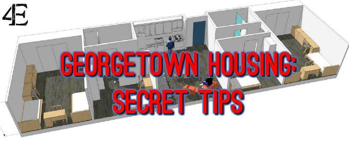 Banner - Housing Tips