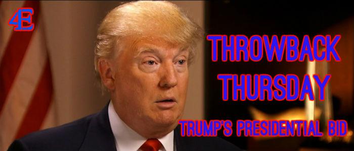 TBT Trump