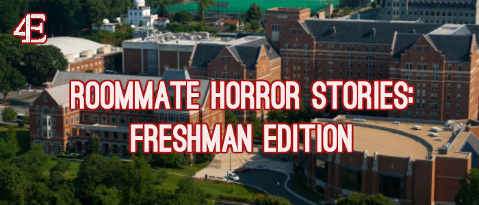 freshman horror stories