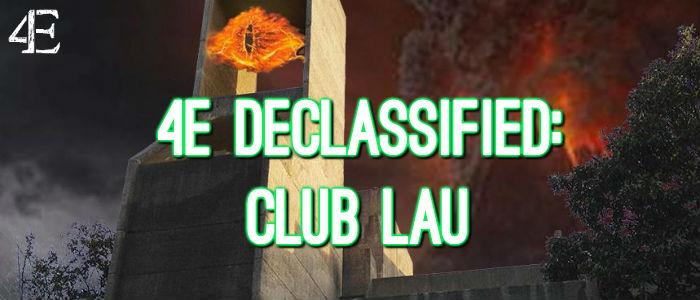 Banner - Club Lau